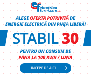 Campanie Electrica Furnizare LIBERALIZARE