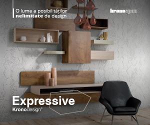 Expressive Kronodesign