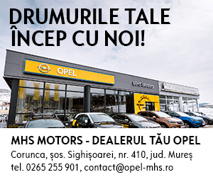 MHS Motors - Dealer Opel - Feb 2019