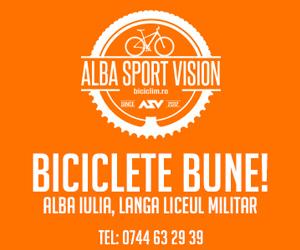 Alba Sport Vision