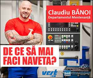 Recrutare VCST