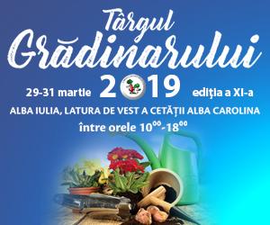 Târgul Grădinarului - 2019
