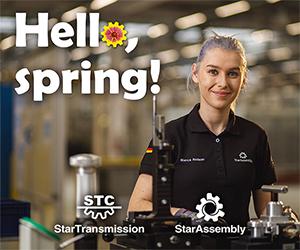 STC - Hello Spring