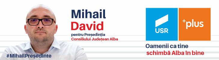 Mihail David - 2020