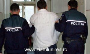 politia-arest