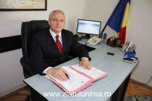 Laurentiu Crisan, adjunct IPJ Alba