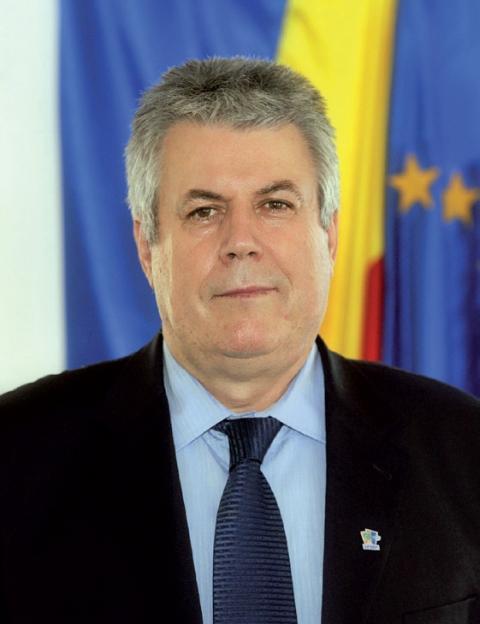 Nicolae Popa, propunerea ALDE Alba pentru funcția de director general adjunct la AFIR