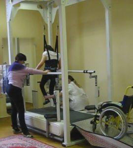 centru de recuperare copii cu dizabilitati