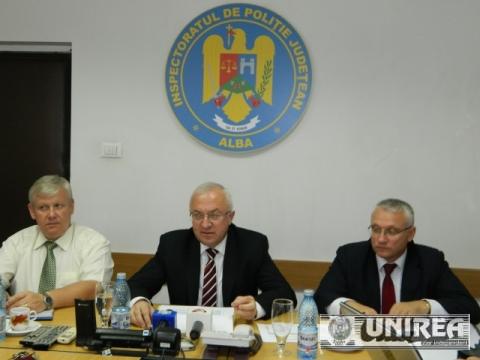 Bilant IPJ Alba 2013-Nicolae Cabulea