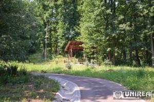 Parcul dendrologic Dr. Ioan Vlad din zona Valea Popii din Alba Iulia 33