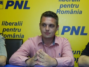 Radu Cristian TNL Alba Sebes