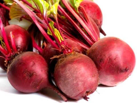 Sucul de sfecla rosie creste glicemia