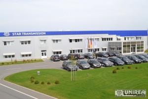 inaugurare Sebes fabrica Daimler STC (3)