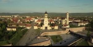 Cetatea Alba Carolina 1