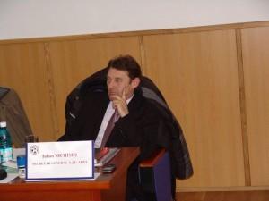 Iulian Nichimis