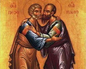 Obiceiuri, traditii si superstitii de Sfantul Petru si Pavel
