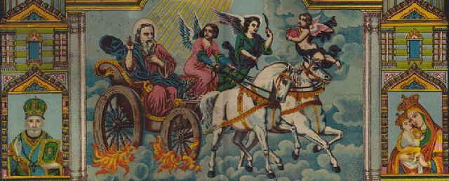 Obiceiuri si traditii de Sfantul Ilie