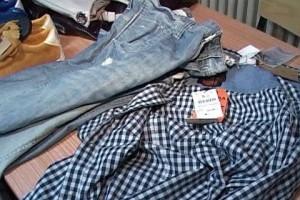 furt haine