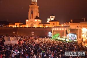 Delia la Alba Iulia de 1 Decembrie205