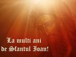 mesaje de Sfantul Ioan