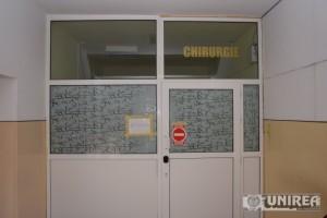 sectia Chirurgie Spital Alba Iulia01
