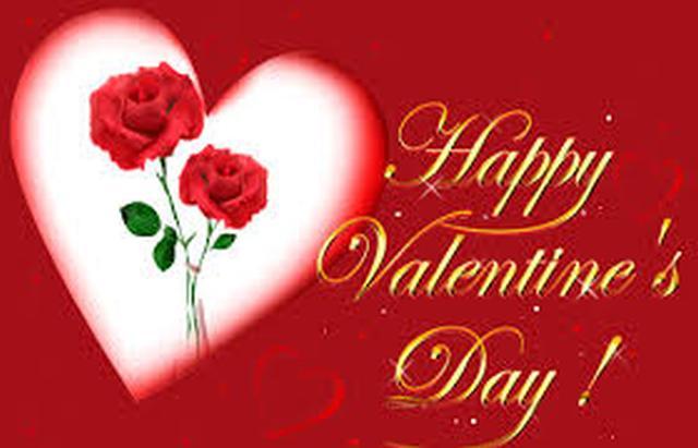Mesaje de Valentine's day  Declaraţii, urări, SMS-uri şi mesaje de