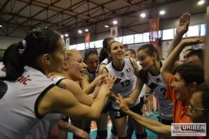 Volei Alba-Blaj campioana Romaniei83
