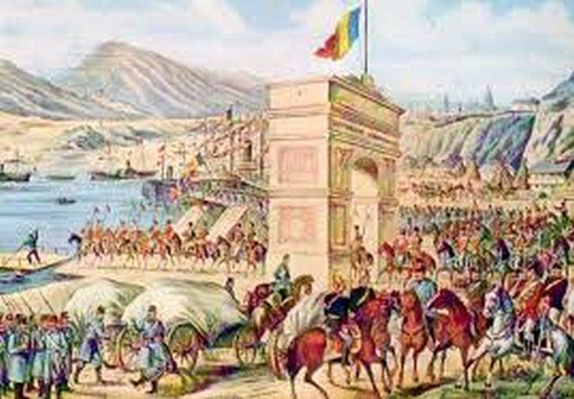 9 Mai Ziua Europei A Independenţei României şi Sfârşitul