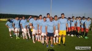 AFC Unirea Alba Iulia campioana juniori B5