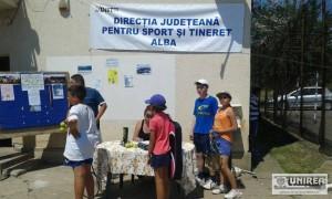 Campionat Judetean tenis de camp 2