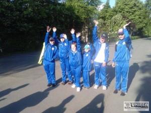 Liceul Timotei Cipariu la Olimpiada Speciala3