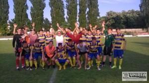 Unirea Alba Iulia juniori B1