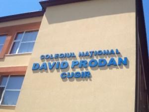colegiul national david prodan
