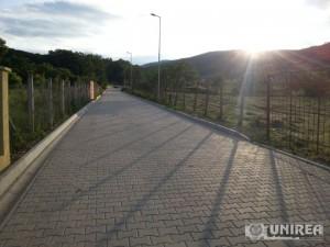 drum de acces Parcul Dendrologic02