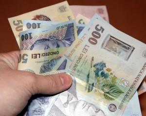 salariu minim pe ecnomie