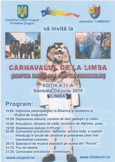 Carnavalul de la Limba01