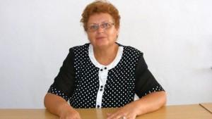 profesoara Universitatea de Vest Arad