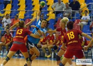 HC Alba Sebes 3