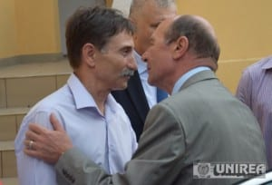 Traian Basescu si Dumitrel01