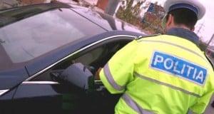 spaga politist