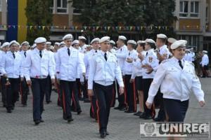 Colegiul Militar MV deschidere an scolar 2015 (21)