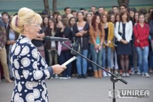 Deschiderea anului scolar la HCC Alba Iulia01