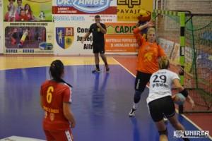 HC Alba Sebes - U Cluj 69