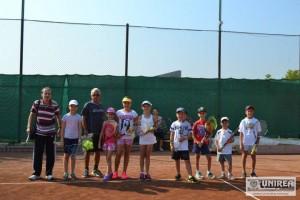 TC Sun Alba Iulia viitorii campioni 3