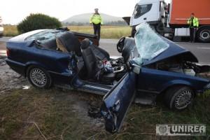 accident Aiud15
