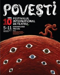 afis festival teatru Povesti 2015
