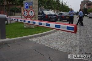 parcare cu plata Alba Iulia01