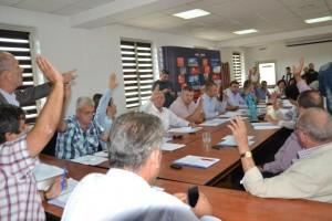 vot aprobare CL Alba Iulia