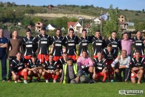 Bogdan Andone Sportul Livezile 99