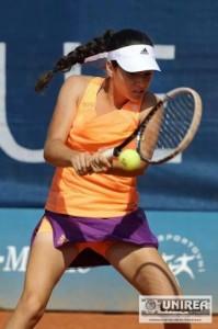Miriam Bulgaru tenis 1